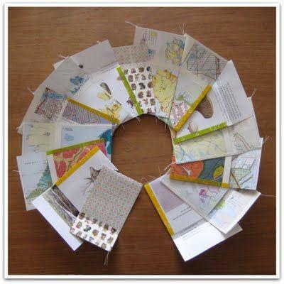 Sew Natural Blog: Recycle-Het-Zelf: Cadeauzakjes Maken