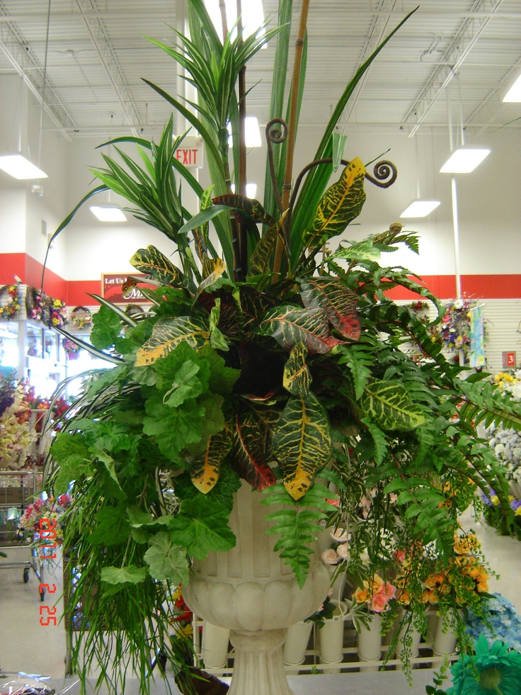 Best images about greenery arrangements on pinterest