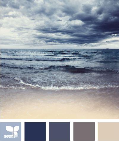 ocean tones