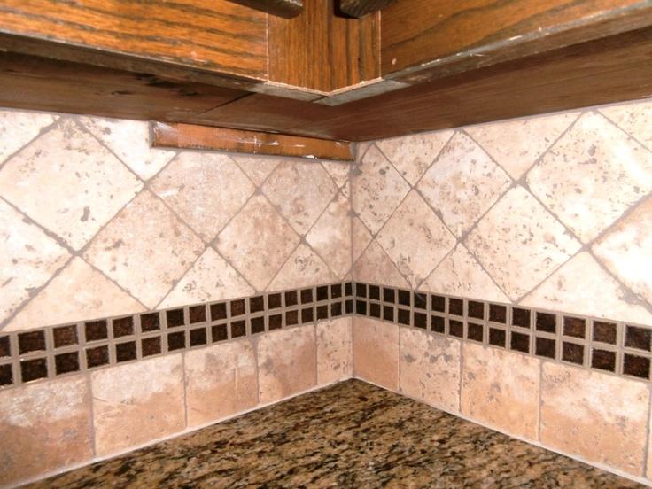 Santa Cecilia Reale 5 3 13 Granite Countertops Installed