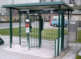 Get Gates & Fence It - Turnstiles