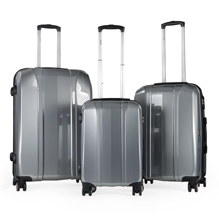 69 best Lightweight Luggage images on Pinterest   Cabin luggage ...