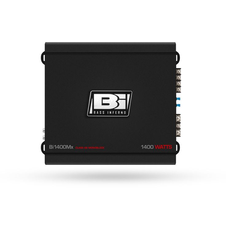 Bi1400mx monoblock amplifier 1400 watts features class