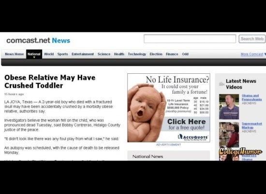 Best Digital Ad Fails Images On Pinterest Fails Advertising - 24 worst advertising placement fails