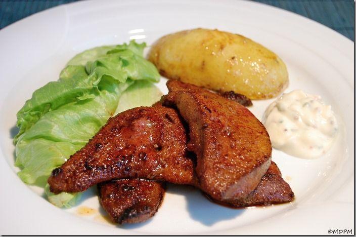 vepřová játra - plátečky s raným bramborem a tatarkou01