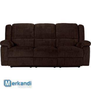 Divani e poltrone reclinabili C Ware - Mobili | Merkandi.it