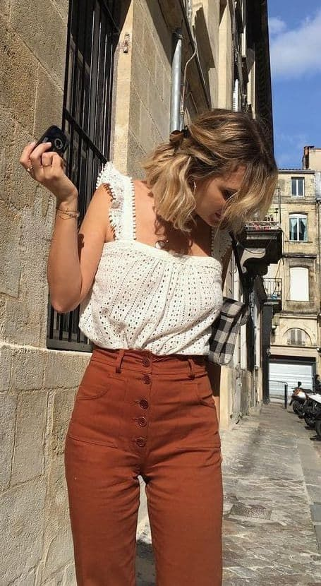45+ Perfect Spring Outfits to Wear Now Vol. 3