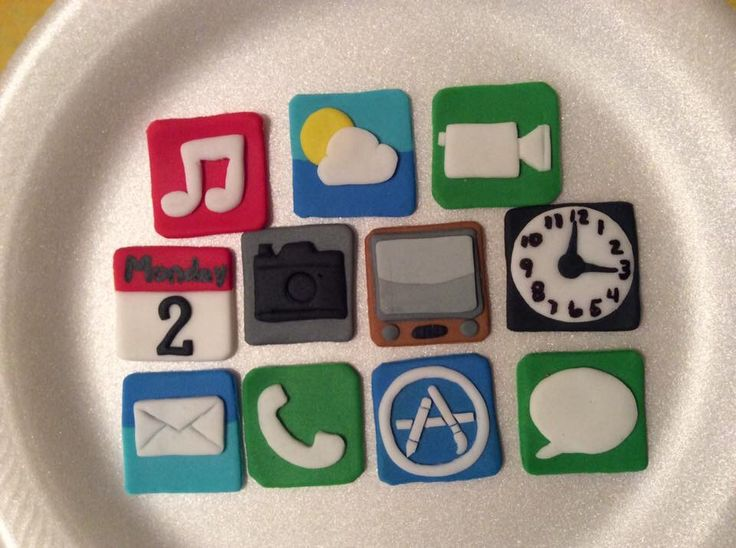 Iphone Cake Images