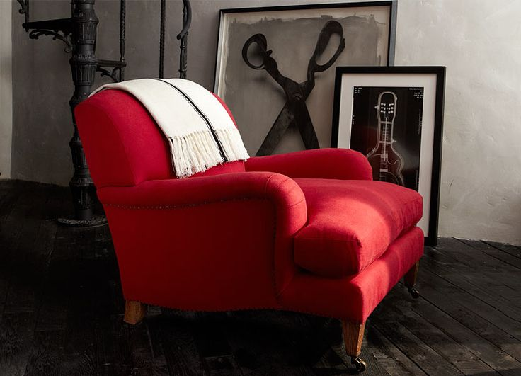 92 best The Howard Sofa &/or chair images on Pinterest   Live ...