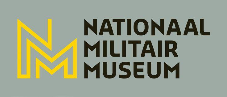 5-Nationaal-Militair-Museum-logo.jpg 2,800×1,195 pixels