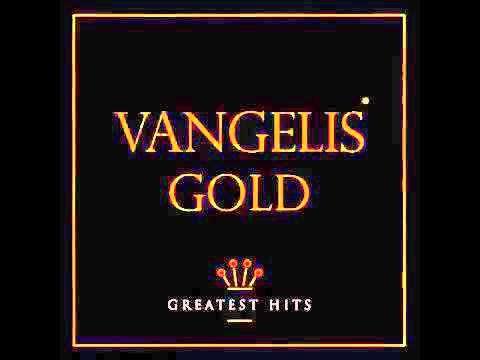 (3) Vangelis ∻ GOLD • Greatest Hits full compilation - YouTube