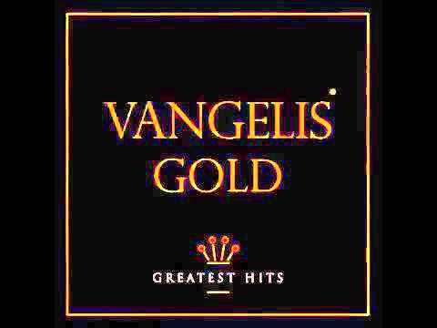 Vangelis ∻ GOLD • Greatest Hits full compilation - YouTube