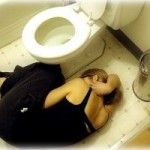 Hyperemesis Gravidarum is more than morning sickness. Link to blog: Pregnant and wanting to die.