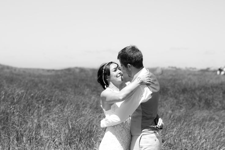 Oregon Beach Wedding - Sentiero Photography