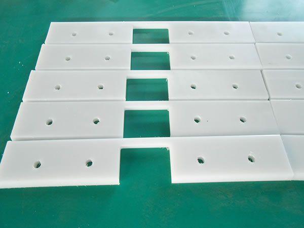 Cinta transportadora modular de plástico | Xinxing