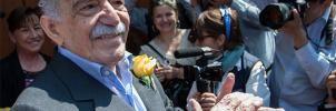 Fallece el escritor Gabriel García Márquez