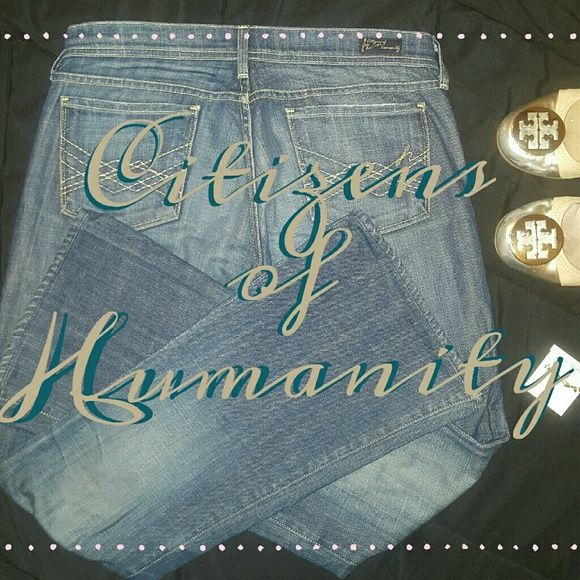 """SALE Citizens of Humanity """"Naomi"""" Jeans Citizens of Humanity  Low Waist Flare 31.5"""" inseam #006 Naomi Jeans EUC Like new Fabric Blend: 98% Cotton 2% Polyurethane Citizens of Humanity Jeans"""