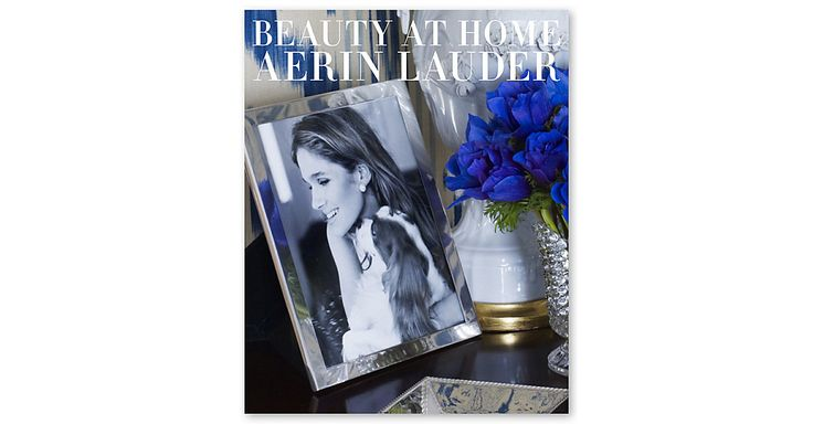 Estée Lauder was one of the most successful female entrepreneurs of her time. Growing up, Aerin saw firsthand that her grandmother also had a unique ability to make life beautiful and fun for her...