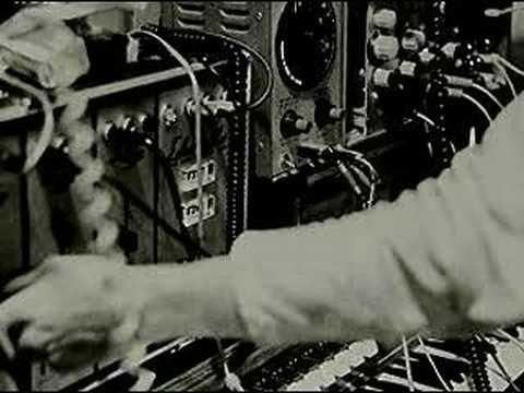 kluster 1971 - YouTube