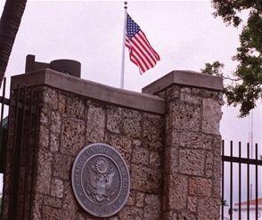 LA VOZ SIN CENSURA: Embajada de EEUU dona a Salud Pública equipos valo...