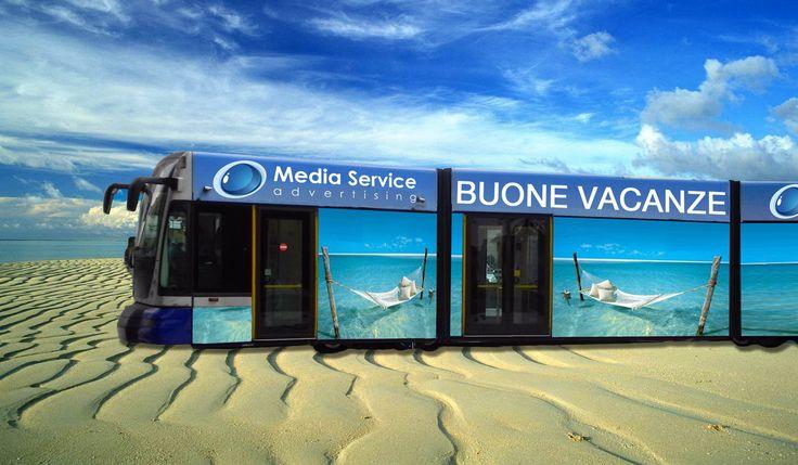 Buone #vacanze!!! A presto... #mare #sole #spiagge #agosto #italia #adv #advertising #marketing #pubblicità