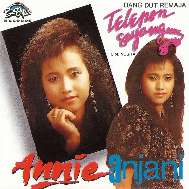 ?Telepon Sayang by Annie Anjani , sponsored, Annie,