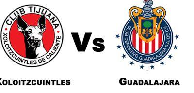 Gánate un pase triple para el partido de las Chivas vs Xolos con el concurso de Pepsi . No solo ten...