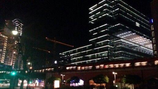 #berlin #night