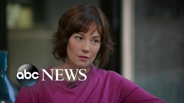 Natasha Gregson Wagner Remembers Her Mom, Natalie Wood - YouTube