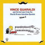 Vince Guaraldi and the Lost Cues, Vol. 2 [CD]