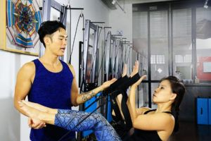 Pilates Studio In Singapore | Sagehouse