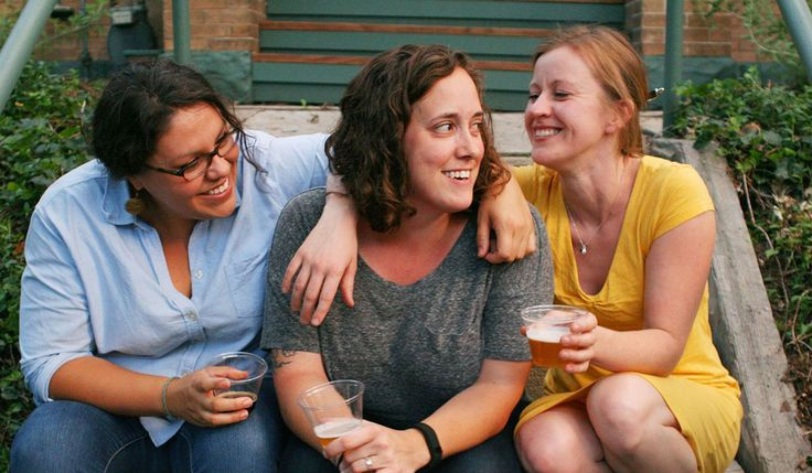 8 Women in Craft Beer Who are Making a Mark Right Now http://l.kchoptalk.com/2mfWjal