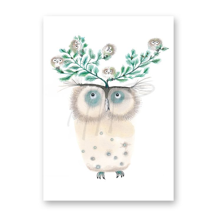 'my feathered tree' the new collection 2017  www.moniekpeekcardshop.com
