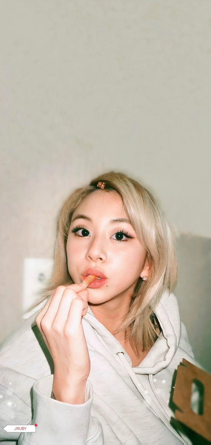 TWICE CHAEYOUNG x GQ KOREA | Twice, Gq, Nayeon