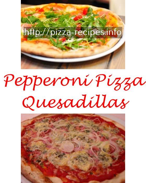 italian pizza recipes noodles - mini pizza calabacin.margarita pizza recetas 3340164702