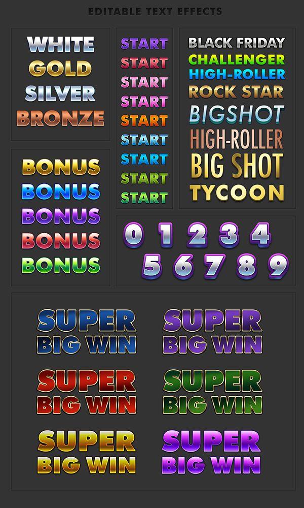 Super Slot Showdown ( Slot Reel Frontier ) Gumi Asia on Behance