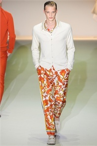 Gucci - Men Fashion Spring Summer 2013