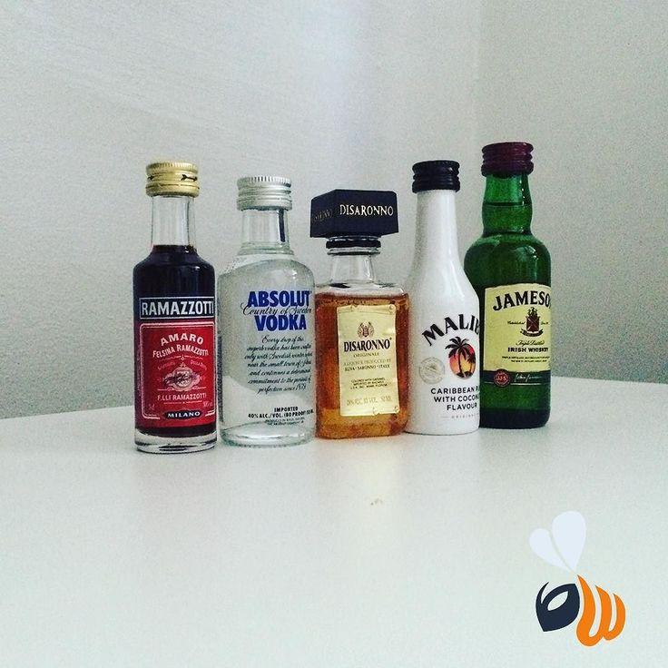 La gente normale in viaggio compra le calamite. Qua è nata la tendenza di portare i mignon alcolici. Ma perchè?!  #amaroramazzotti #absolutvodka #disaronno #malibu #jameson #mignon #alcool #alcoolique #trip #souvenir #instadrink #collection #collezione #agencylife #website #web #marketing #branding #logo #design #follow4follow #follow #phooftheday #bestoftheday #picoftheday #milan #milano #womboit