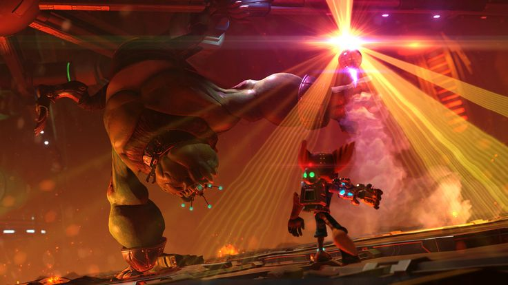 Ratchet and Clank Wallpapers Games Wallpapers Gallery PC