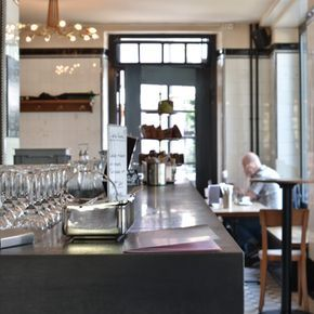 KAFISCHNAPS, Zurich | looks like a clean hostel, with a coffee bar downstairs. jenny, this is totes up your alley.