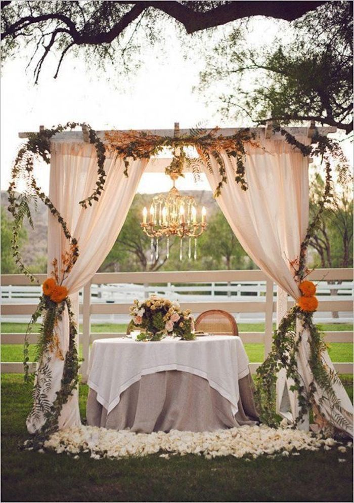 Fall Wedding Colors With Lush Details. Western Wedding IdeasWedding  Reception IdeasOutdoor ...
