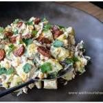 recipe-Thermomix middle eastern potato salad    http://www.recipecommunity.com.au/recipes/thermomix-middle-eastern-potato-salad/73442