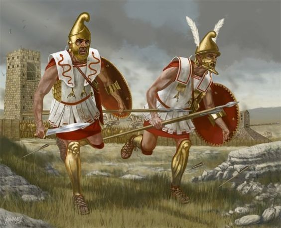 "greek unifiers What are the hellenistic kingdoms and their characteristics update cancel  at the distraught indo-greek states)  ii's macedonia — ""unifiers"" of the ."