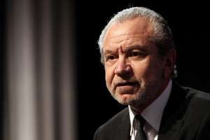 Lord Alan Sugar 'undergoes heart surgery on holiday in Florida' #coys
