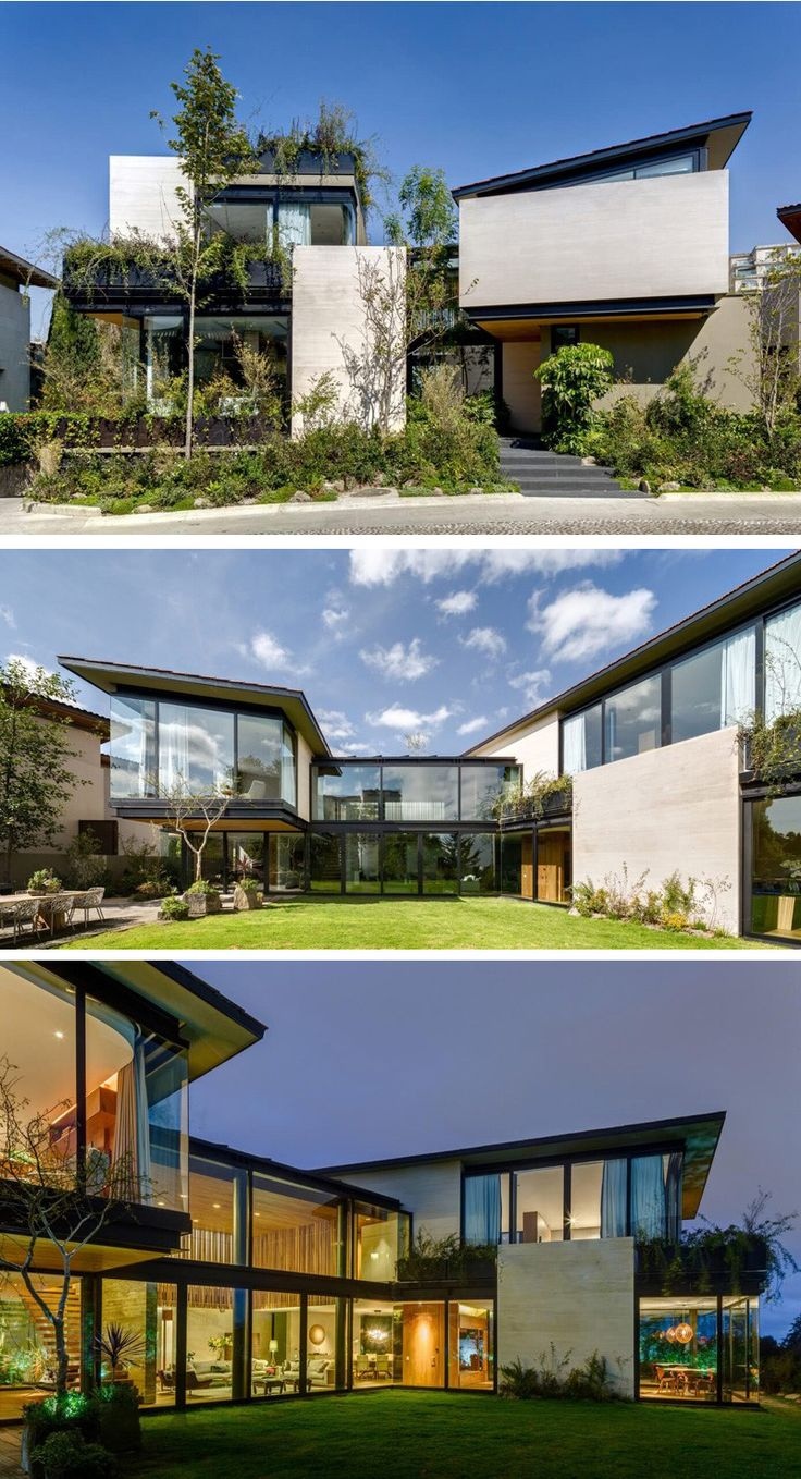 51 best Mexican Architecture images on Pinterest Facades Modern