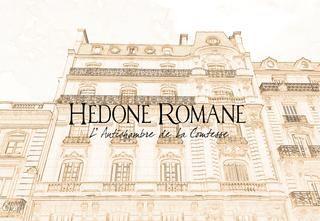 "Click to discover @HEDONE ROMANE  's #jewellery collection, ""L'Antichambre de La Comtesse"""