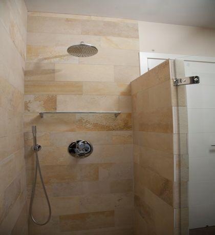 Duchas de obra fotos buscar con google c ba o - Azulejos para duchas de obra ...