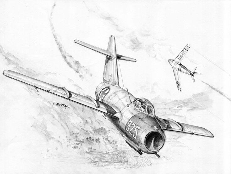 Yevgeny Pepelyayev's Mig-15 #925 – Moris Georgios / Μώρης Γεώργιος