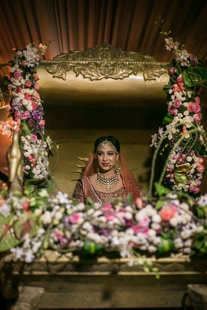Indian Wedding in New Delhi captured by Doctib Photo