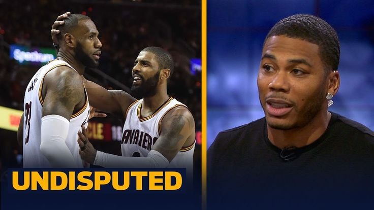 New post on Getmybuzzup- Nelly weighs in on the LeBron James and Kyrie Irving Rift [Interview]- http://getmybuzzup.com/?p=780531- Please Share